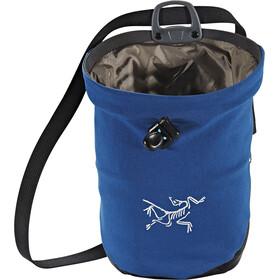 Arc'teryx C80 Chalk & Boulder Bags L blue